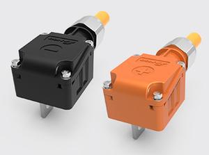 50&70方金属注塑高压接线盒