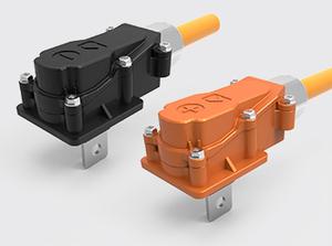 50&70方金属屏蔽高压接线盒
